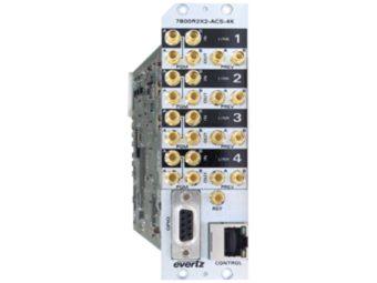 7800R2x2-ACS-4K / 4K対応チェンジオーバー/クリーンスイッチ機能付きの画像