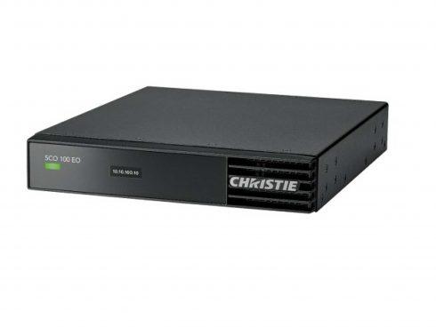 Christie Terra Controller / 非圧縮オーディオビジュアルIP伝送コントローラ