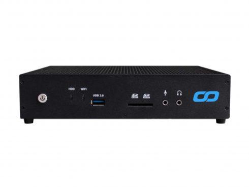 Christie Pandoras Box Compact Player / フレキシブルプレイバックユニット