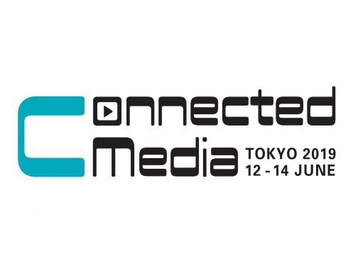 Conneceted Media Tokyo2019に出展いたします
