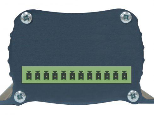 AVN-DIO05 / Dante®対応アナログターミナルブロックへステレオ入出力 IO BOX