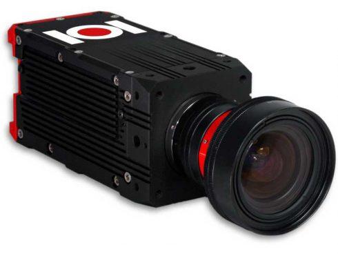 IO IndustriesがVOLUMETRICビデオカメラを発表
