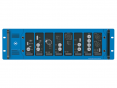 ラックマウントフレーム&コンバーターモジュールの画像