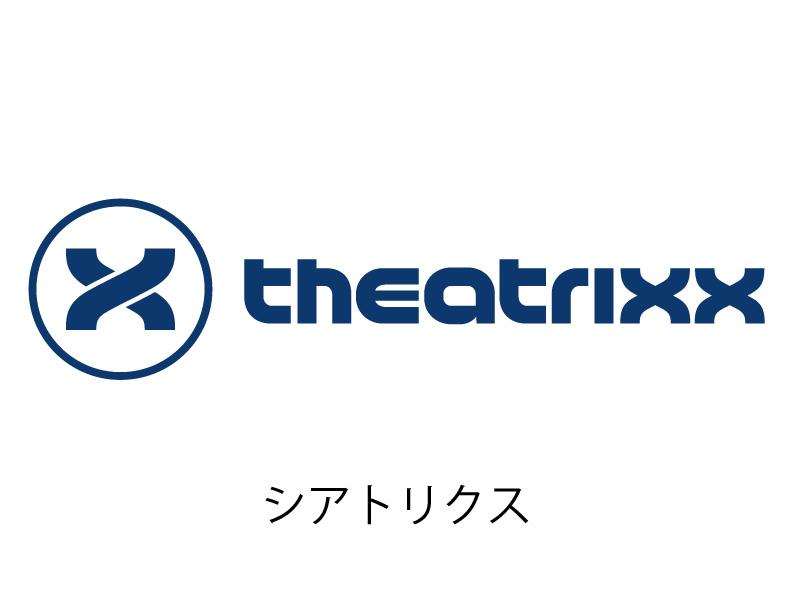 Theatrixxの画像