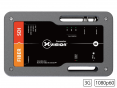 SDI 光コンバーター(RX) XVVFIBER2SDIT1の画像