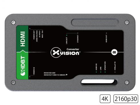 HDMI HDBT延長器(RX) TXVV-HDBT2HDMI-TRUE1