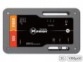 SDI 光コンバーター(TX) XVVSDI2FIBERT1の画像