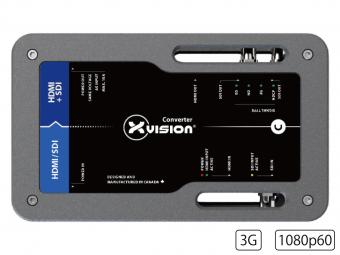 HDMI/SDI双方向コンバーター XVVSDIXHDMIT1の画像