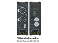 SDIエンベデッダー TXVV-RM-AUDIO2SDIの画像