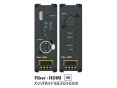 SDVoE HDMIレシーバー XVVRM-FIBER2HDMIの画像