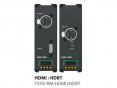 HDMI HDBT延長器(TX) TXVV-RM-HDMI2HDBTの画像