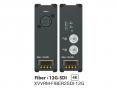 12G-SDI 光コンバーター(RX) XVVRM-FIBER2SDI-12Gの画像