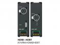 HDMI HDBT延長器(TX) XVVRM-HDMI2HDBTの画像