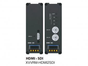 HDMI to SDIコンバーター XVVRM-HDMI2SDIの画像
