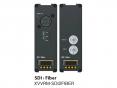 SDI 光コンバーター(TX) XVVRM-SDI2FIBERの画像