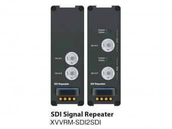 SDIリピーター XVVRM-SDI2SDIの画像