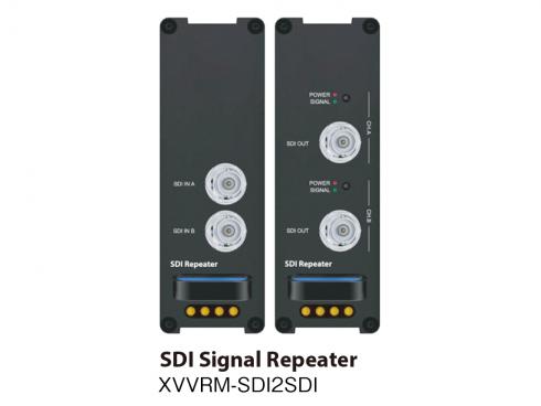 SDIリピーター XVVRM-SDI2SDI