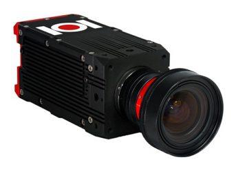 Volucam / マルチフォーマット可変フレームレートビデオカメラの画像