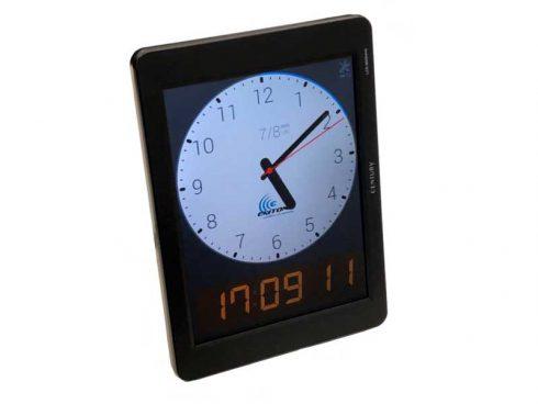 NTP Clock V2/ NTP時計/NTPタイムサーバー