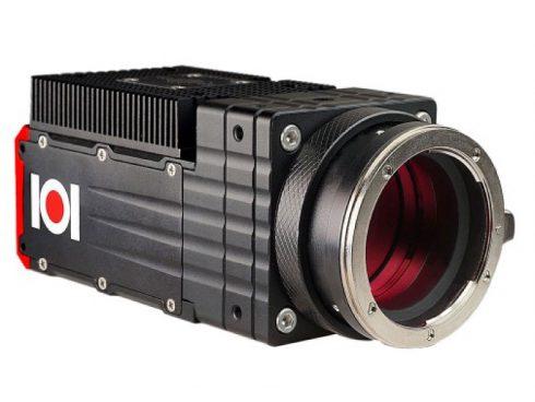 IO Industriesの新製品「8KSDI」POVカメラの特徴