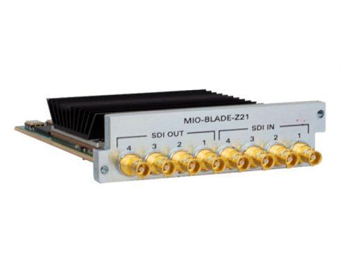 MIO-BLADE-Z21 / FPGAプロセッサーモジュール