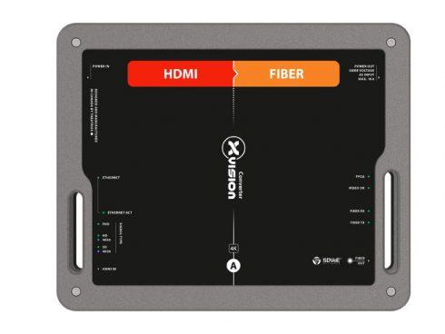 HDMI 光コンバーター(TX) XVVHDMI2FIBER