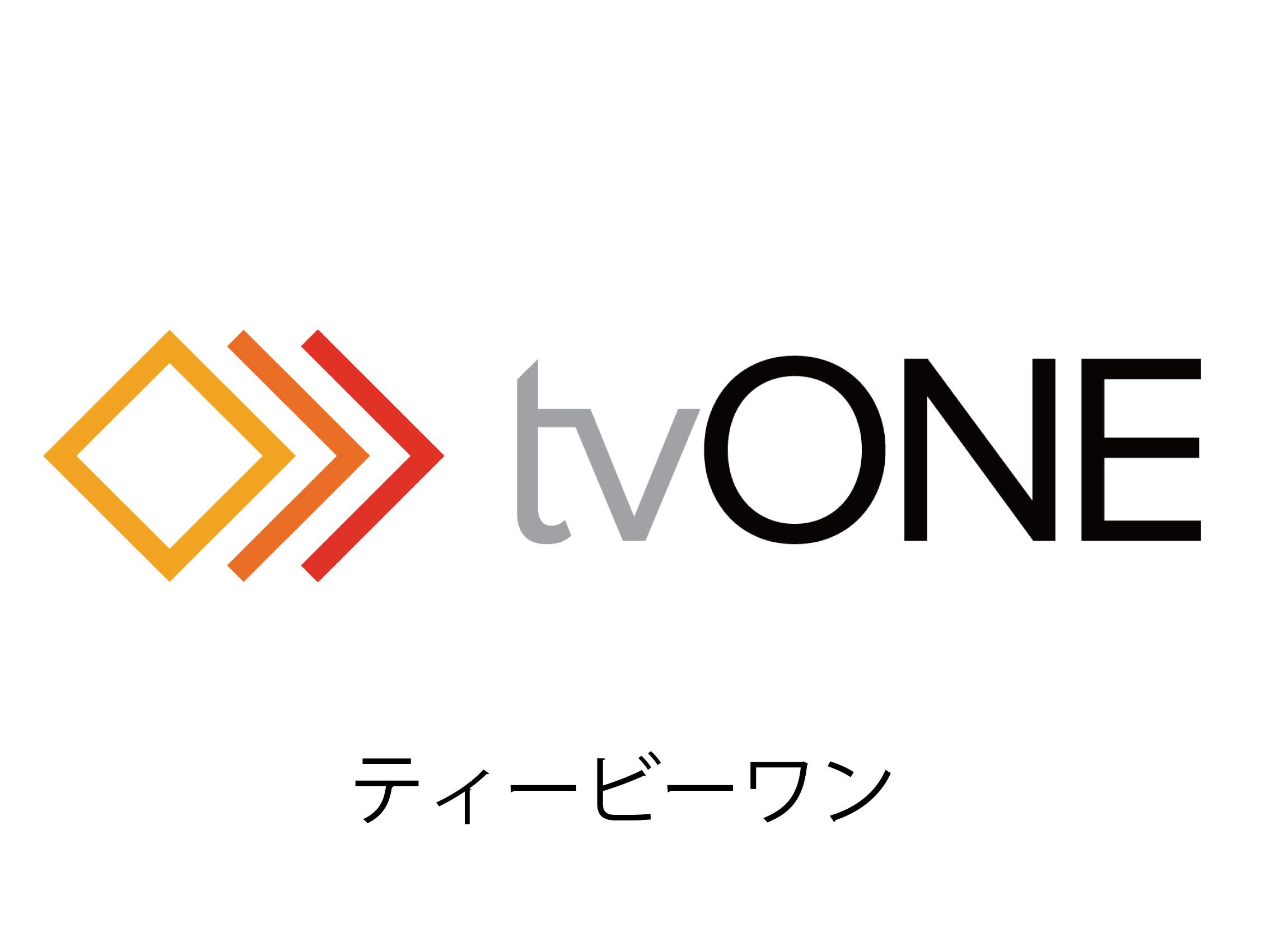 tvONEの画像