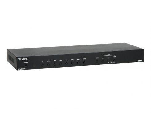 1T-VS-668 / ユニバーサルビデオスケーラー / スイッチャー