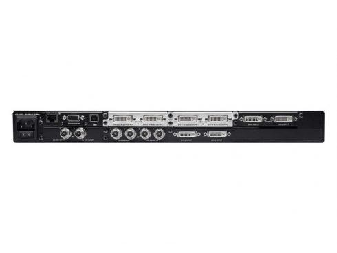 CORIOmaster mini / C3-510 / ビデオウォールプロセッサ