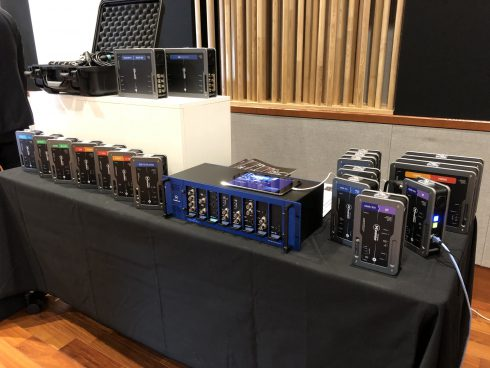 Theatrixx(シアトリクス)の主要製品の魅力をご紹介 xVisionコンバーター