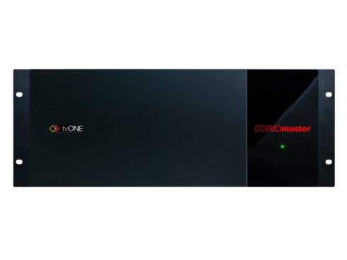 CORIOmaster / C3-540 / ビデオウォールプロセッサ