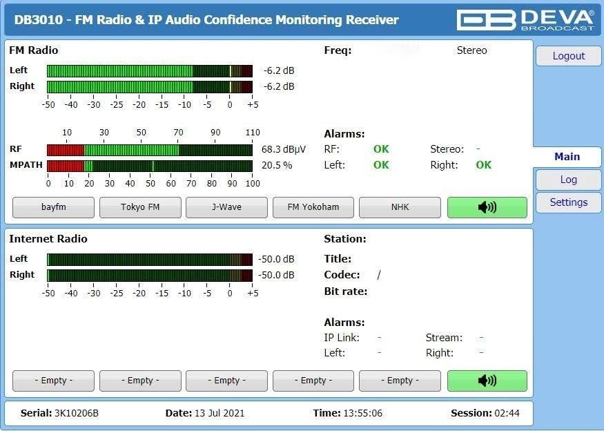 DB3010_WEB_GUI001