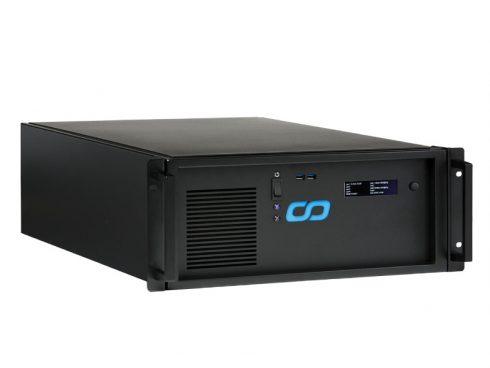 Christie Pandoras Box Server  / サーバーハードウェア